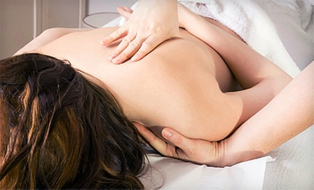 $55 for a 90-Minute Therapeutic Massage at Jeb&#x27;s Massage, Yoga &amp; Bodywork ($110 Value)