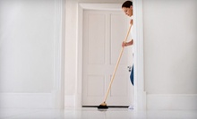 One or Three Two-Hour Housecleaning Sessions from Tampa Cleaning Systems (Up to 56% Off)