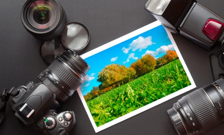 One, Two, or Four Groupons, Each Good for One Online Photography or Adobe Class from Photo Art Studio (Up to 95% Off)