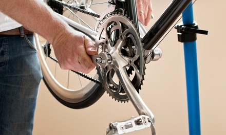 $37 for a Bicycle Tune-Up at Kozy's Cyclery ($75 Value)