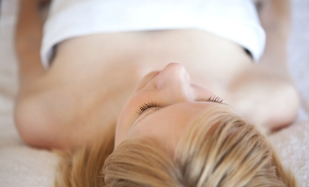 One or Three 60-Minute Massages at Tranquil Massage LLC (Up to 57% Off)