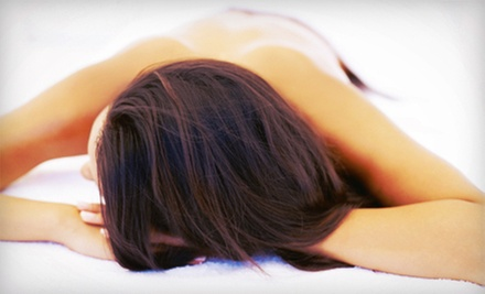 60- or 90-Minute Zenergize Wellness Massage at Zenergize Wellness Spa in Roswell (Up to 51% Off)