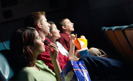 Movie with Medium Popcorns and Sodas for Two or Four at Alco Capital Theaters (Up to 50% Off)