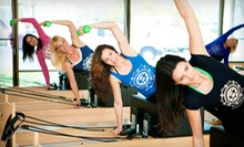 $34.99 for Five Pilates Classes at Club Pilates ($80 Value)