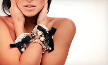Boutique Women's Clothing and Jewelry at Scout & Molly's (Up to 51% Off). Two Options Available.