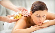 One or Three One-Hour Therapeutic, Sports, or Clinical Massages at Advanced Healthcare Center (Up to 59 % Off)