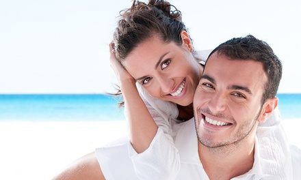 $79 for One 40-Minute DaVinci Teeth-Whitening Treatment at I Heart White Teeth ($249 Value)