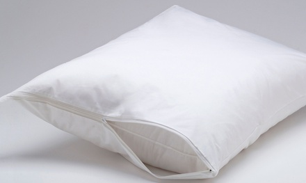 Bed Bug Mattress and Pillow Protector Set