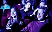 $16 for Two Movie Tickets and Two Large Sodas at Moviemax Theatres (Up to $31.50 Value)