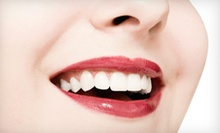 $1,999 for a Complete Dental-Implant Package at Javadi Smiles ($4,700 Value)