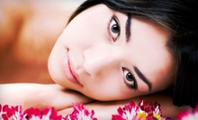 One or Three Microdermabrasion Treatments with Express Soothing Facials at Coastal Skin Rejuvenation (Up to 68% Off)