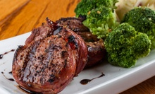 $ 10 for $ 20 Worth of International Fare at Christine's Cuisine in Ferndale