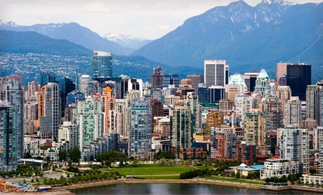 Stay at Century-Plaza Hotel & Spa in Vancouver, BC. Dates Available into December.