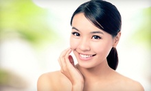 One, Three, or Five Chemical Peels or Microdermabrasion Sessions at Dr. Ingrid Warmuth Skin Care Center (Up to 68% Off)