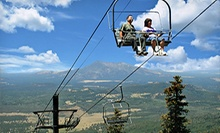 Summer Scenic Chairlift Ride for Two or Four at Arizona Snowbowl (Up to 52% Off)