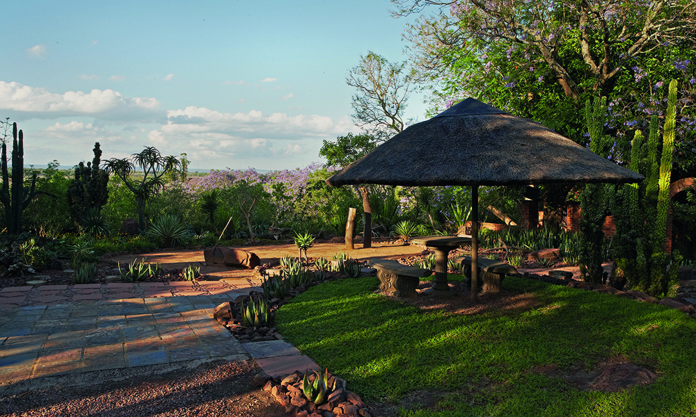 Limpopo: Stay for Two at Shangri-La Country Hotel
