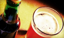 $15 for $30 Worth of Craft Beer, Wine, and Spirits at Before You Go Liquors