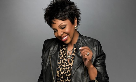 Gladys Knight at Chastain Park Amphitheatre on August 25 at 8 p.m. (Up to 50% Off)