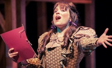 "$55 for ""Little Women"" for Two at Crown Uptown Professional Dinner Theatre on June 6, 7, or 8 (Up to $110 Value)"