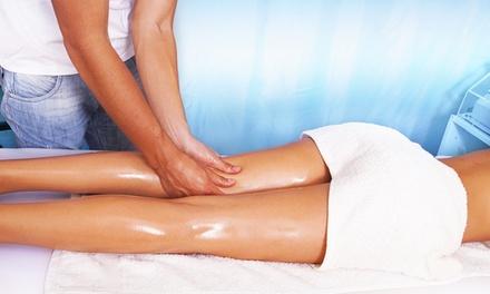 Bodhi — Guimarães: 5 ou 10 sessões de VelaSmooth com massagem finalizante desde 39,90€