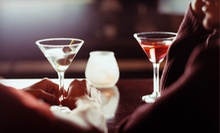 Blues-Performance Night with Drinks for Two or Four at B.L.U.E.S. on Halsted (Up to 68% Off)
