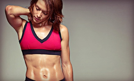 $22 for Two-Week Boot Camp at Fit For Life Bootcamp ($65 Value)