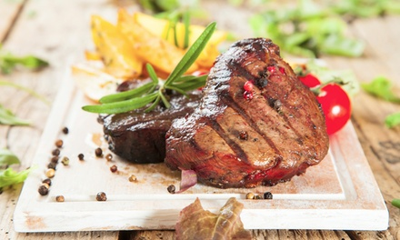 Taverna del Rey — Alfama: jantar para duas pessoas com entradas, pratos principais, sobremesas e fado desde 39,90€