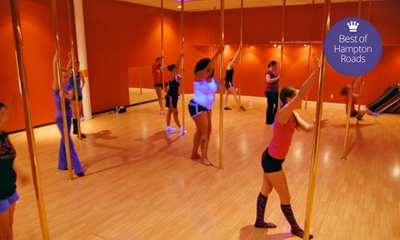 $45 for 10 Women's Fitness Classes at ESTEEM Fitness ($150 Value)
