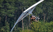 $ 139 for a Tandem Hang-Gliding Flight at Wisconsin Hang Gliding LLC ($ 259 Value)