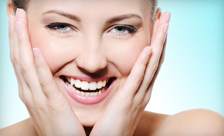 $99 for a Consultation and Up to 15 Units of Botox or 30 Units of Dysport from Javier G. Lugo, MD (Up to $199 Value)