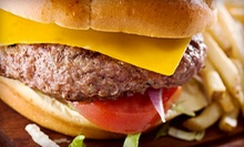 Two $12 Groupons or $20 Off Your Bill for Four or More at Big Larry's Burgers