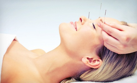 $29 for an Acupuncture Treatment and an Initial Consultation at Healing Solutions Acupuncture ($90 Value)