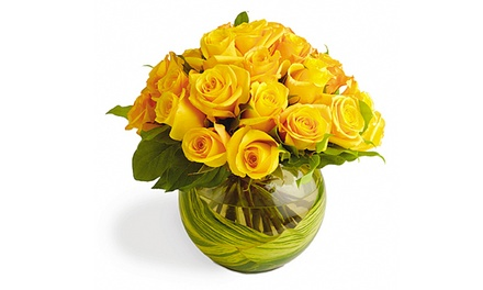 $30 for $50 Worth of Floral Arrangements from Field of Flowers
