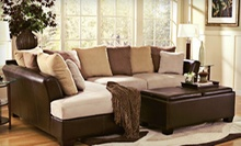 $49 for $100 Worth of Furniture, Mattresses, and Home Decor at Spokane Furniture Company