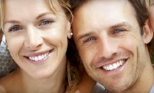 Dental Checkup, In-Office Whitening, or Both at North Shore Dental Center - Dr. Hiam Elias, DMD, PC (Up to 89% Off)