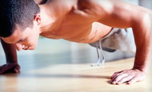 Six Weeks of Unlimited Bootcamp Classes at Powerhouse Gym (81% Off)