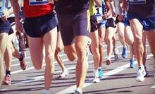 $25 for $50 Worth of Running Shoes and Apparel at Greater Boston Running Company