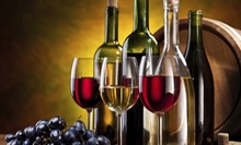 $69 for a Winemaking Experience at Ti Amo Fine Wines ($140 Value)