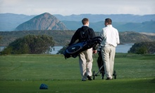 Unlimited Golf for Two or Four with Range Balls and Lunch on a Weekday or Weekend at Sea Pines Golf Resort