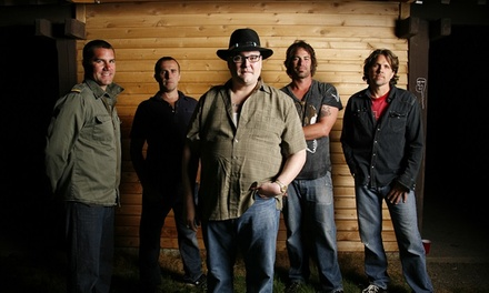 H.O.R.D.E. Festival Feat. Blues Traveler and 311 at DTE Energy Music Theatre on July 9 at 5 p.m. (Up to 44% Off)