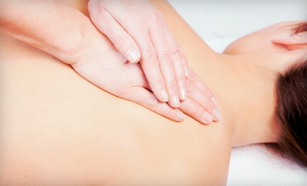 $99 for a Massage and Energy Reading at Intuitive Bodywork and Energy Readings by Jenn Guerra ($240 Value)