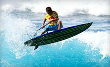 One or Two Full-Day Kayak or Paddleboard Rentals with Roof Racks with Roof Racks from Souled Out Surf (Up to 62% Off)