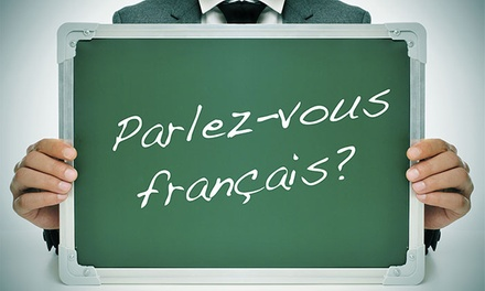 French Teaching: curso de francês online com certificado por 9€