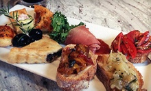 $9.99 for Three $7 Vouchers for Coffee, Baked Goods, and Italian Cuisine at Caff Torino ($21 Value)
