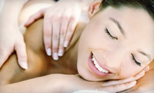 $29 for a Chiropractic Exam and 60-Minute Massage or 30-Minutes of Personal Training at Moon Chiropractic ($150 Value)