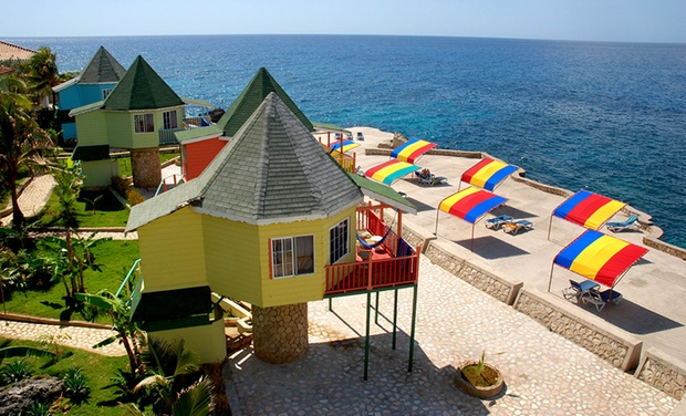 TripAlertz wants you to check out ✈ All-Inclusive Samsara Cliff Resort Stay with Air. Includes Taxes & Fees. Price per Person Based on Double Occupancy. ✈ All-Inclusive Jamaica Vacation with Airfare - All-Inclusive Jamaica Vacation