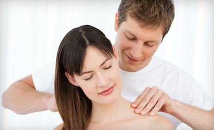 Group or Private Couples-Massage-Technique Class at Believe Day Spa & Boutique (Up to 57% Off)