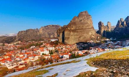 Arty Tours — Atenas: circuito de 1 a 4 dias por Atenas com opção de estadia em hotel desde 89€