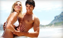 $29 for 250 Minutes of Tanning in Any Level of Lie-Down or Stand-Up Bed at Bora Bora ($415 Value)