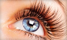 Eyelash Extensions and Option for Refill from Deana Morgans at Beauty Mart (Up to 63% Off)